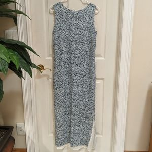 Telluride Clothing Co Floral Maxi Dress Size 12